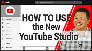 Download How to Use the New YouTube Studio Video