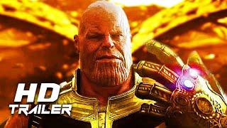 Download Avengers Infinity War - Trailer 2 [HD] (2018 Movie) Robert Downey Jr |Marvel Studios|Concept|FanMade Video