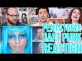 PENTATONIX - Daft Punk - REACTION