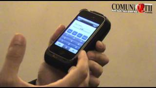 Download Demo NFC & and Phone-to-phone payments Video