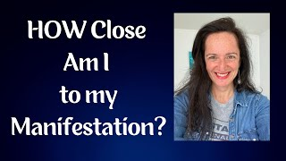 Download How Close Am I to My Manifestation? Video
