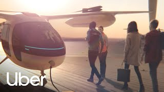 Download UBERAIR: Closer than you think | Uber Video