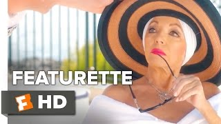 Download Absolutely Fabulous: The Movie Featurette - Cameos (2016) - Jennifer Saunders, Joan Collins Movie HD Video