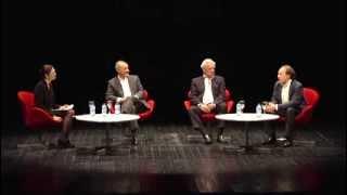 Download Vídeo de la charla con motivo del 50 aniversario de Alfaguara Video