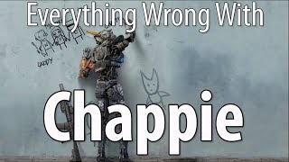 Download Everything Wrong With Chappie In 16 Minutes Or Less Video