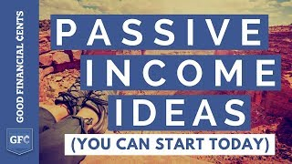 Download 11 Passive Income Ideas 😴 (Proven Ways to Make $1,000+ Per Month) Video