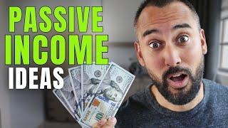 Download Passive Income Ideas 😴 (11 Proven Ways to Make $1,000+ Per Month) Video