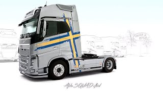 Download Volvo FH 2018 - How to Stay in Power When Living or Camping in the Truck Video