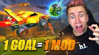 Download 1 GOAL = 1 MODIFICATION Video