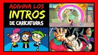 Download ADIVINA EL INTRO DE LA CARICATURA - NIVEL INFANCIA (OPENINGS DE CARICATURAS) Video