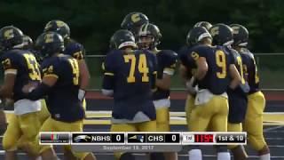 Download High School Varsity Football: CHS vs. North Brunswick, September 15, 2017 Video