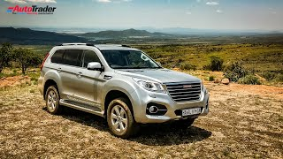 Download 2018 Haval H9 - the biggest surprise yet Video