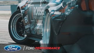 Download Ford Performance Aluminator Teardown with Justin Pawlak | Ford Performance Video