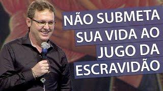 Download Não Submeta sua vida ao Jugo da Escravidão - Ironi Spuldaro (12/11/16) Video