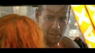 Download The Fifth Element - Leeloo best moments Video