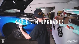 Download UPGRADING ALL GTR LIGHTS! Video