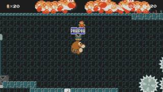 Download 3 Heads Are Better Than One! by Rascoone ~SUPER MARIO MAKER~ NO COMMENTARY Video
