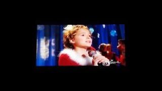 Download A Christmas Melody - Oh Santa Video
