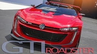 Download VW Golf GTI Roadster - Golf R400 | Woerthersee 2014 Highlights Video