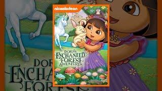Download Dora's Enchanted Forest Adventures Video