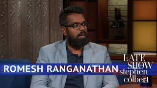 Download Romesh Ranganathan Got A Taste Of Trump's America Video