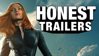 Download Honest Trailers - Captain America: The Winter Soldier Video