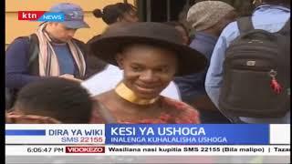 Download Uamuzi wa kesi inayolenga kuhalilisha ushoga waahirishwa hadi Mei Video