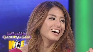 Download GGV: Gretchen Ho gets jealous of Alex Gonzaga and Kim Chiu Video
