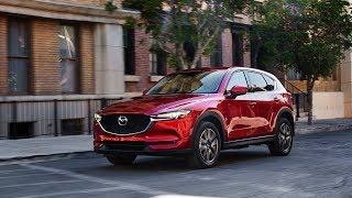 Download 2018 Mazda CX-5 Review - AutoNation Video