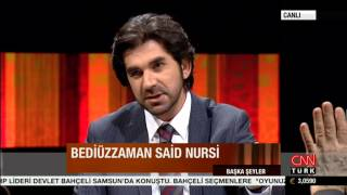 Download Said Nursi kimdir-CNN-Serdar Tuncer-1 Video