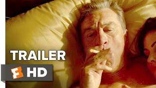 Download Heist Official Trailer #1 (2015) - Robert De Niro, Jeffrey Dean Morgan Movie HD Video