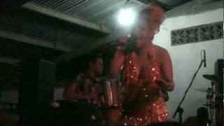 Download Eso lo Aprendí de Ti (en vivo) - Samy y Sandra Sandoval - Uveros de Penonomé 2012 Video