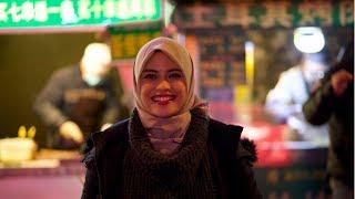 Download Chinese Muslim HALAAL Street Food Tour Video