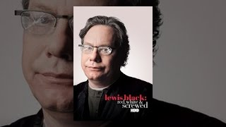 Download Lewis Black: Red, White & Screwed Video