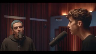Download Lauv & Troye Sivan - i'm so tired... (Stripped - Live in LA) Video