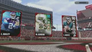 Download Games Like This Make Me Want To Punch A Baby Seal!Budget Squad Seasons Debut!Madden 17 Ultimate Team Video