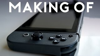 Download Making the Nintendo Switch replica Video