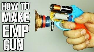 Download How to Make EMP Gun Video