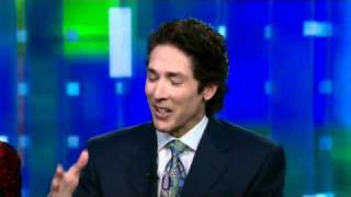 Download Joel Osteen on Homosexuality (via CNN) Video