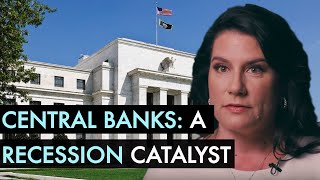 Download Will Central Bank Liquidity Be the Next Recession Catalyst? (w/ Danielle DiMartino Booth) Video
