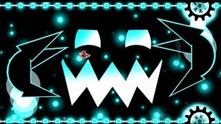 Download ''K A N G'' 100% (Demon) by Kang131 [All Coins] | Geometry Dash [2.11] Video