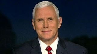 Download Mike Pence on entertainers' disrespectful attacks Video