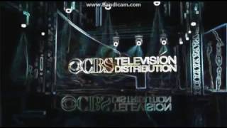Download Mess Up Around With CBS Television Distribution & Sony Pictures Television Logos (2007-2014) Video