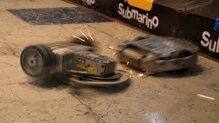 Download Apolkalipse vs. Touro Classic - Ultimate Robot Combat 2015 Video