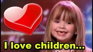 Download TOP 10 *MOST AMAZING KIDS* SUPER TALENT CHILDREN EVER! Video
