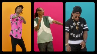 Download Wiz Khalifa - You and Your Friends ft. Snoop Dogg & Ty Dolla $ign Video