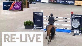 Download RE-LIVE | Opening Class | Jumping Final - Paris | Longines FEI World Cup™ Jumping Video