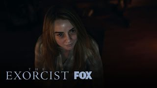 Download Father Marcus Conjures The Demon Out Of Casey | Season 1 Ep. 3 | THE EXORCIST Video