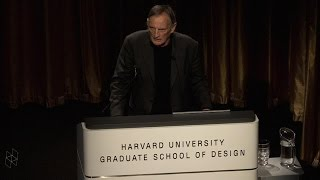 "Download Daniel Urban Kiley Lecture: Georges Descombes, ""Designing a River Garden Video"