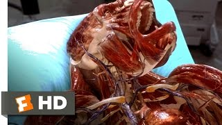 Download Hollow Man (2000) - Gorilla Visible Scene (1/10) | Movieclips Video